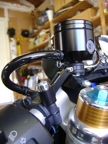 Brembo Levers Ducati