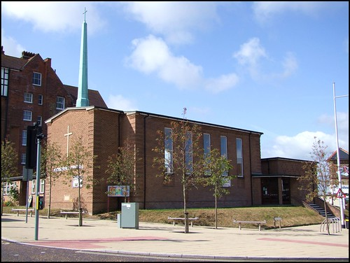 South Lowestoft Methodist