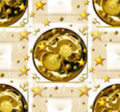 Design for 5+ Award,The Quality Gold Seal.