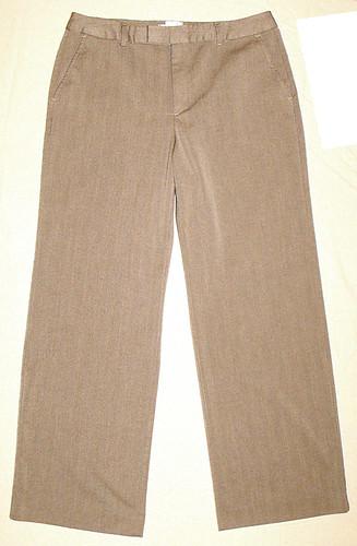 beige ebay pants slacks oldnavy aleighnhalf