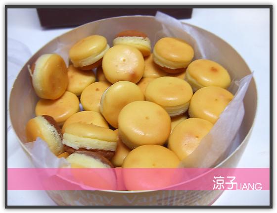 香草Amy手工乳酪蛋糕03