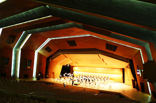 Gunma Music Center