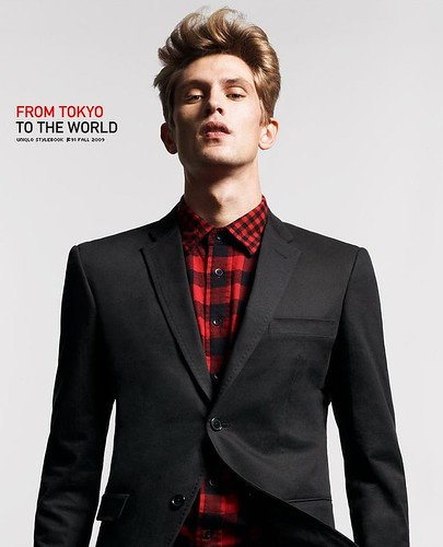 Mathias Lauridsen412(UNIQLO)