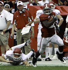 Alabama_vs_Arkansas_13 (terry.lamb) Tags: alabama crimsontide universityofalabama javierarenas alabamafootball alabamavsarkansas