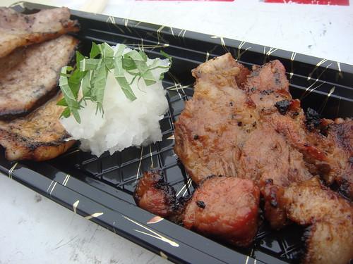 Herb Pork Festival 2009