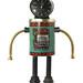 Maxwell by nerdbots