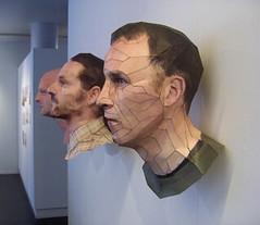Bert Simons Heads