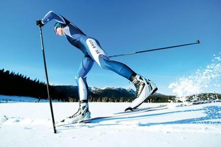 Jak si připravit běžecké lyže na závod