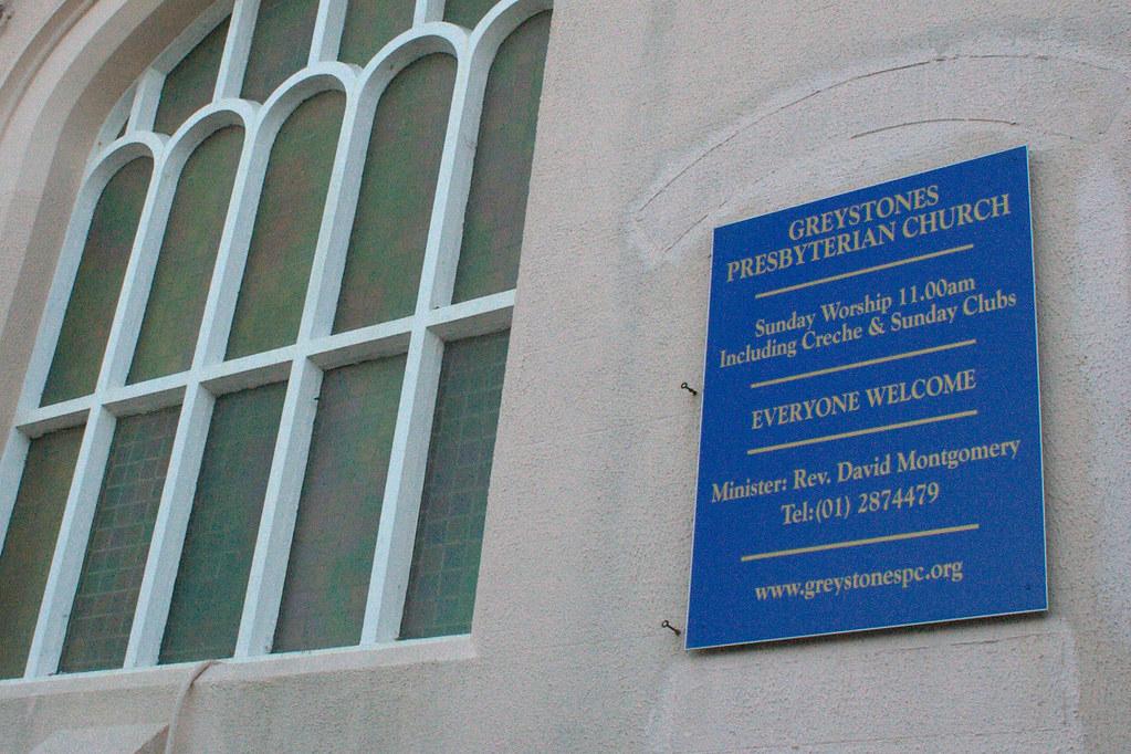 Greystones Presbyterian