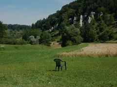 Ausblick (schnalli) Tags: sommer urlaub badenwrttemberg schwbischealb