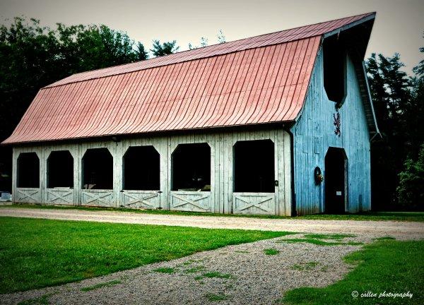 Biltmore Barn