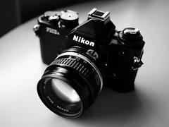 Nikon FM3a - 3 at Flickr.com