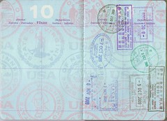 passport #3: Hong Kong, Macau