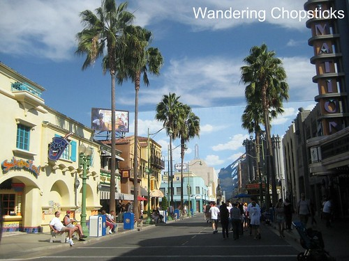 Club 33 - Disneyland - Anaheim 3