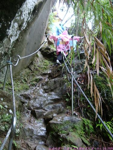 katharine娃娃 拍攝的 11崎嶇山路。