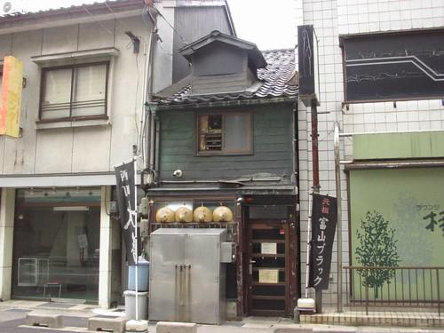 富山ブラック『大喜』西町本店-01