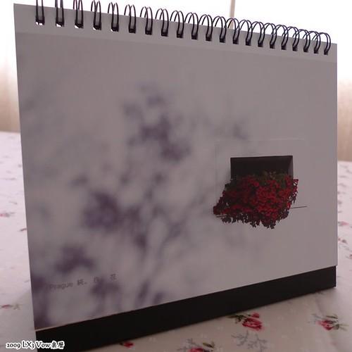 vow 桌曆-17