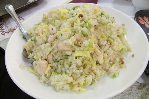 08.鹹魚雞粒炒飯