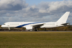 4X-EBV - 26054 - El Al Israel Airline - Boeing 757-258 - Luton - 091104 - Steven Gray - IMG_3502