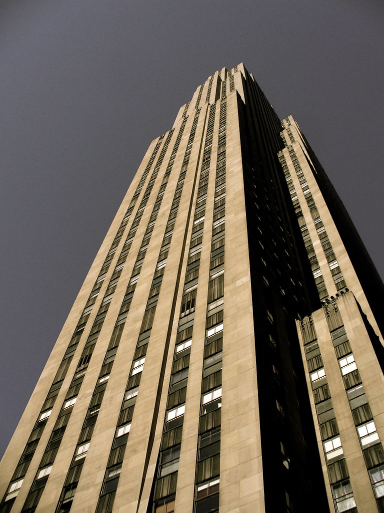 2f6795c9db 30 Rock  lt 3 (Taylor Mc) Tags  new york city nyc newyorkcity