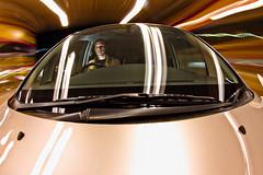 gas land (tdub303) Tags: noah car japan night drive diy long exposure driving williams trevor fisheye mount 5d okayama markii carmount canon15mmfisheye toyot tdub303 5dm2 diycarmount