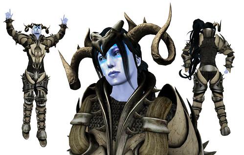 Death armor