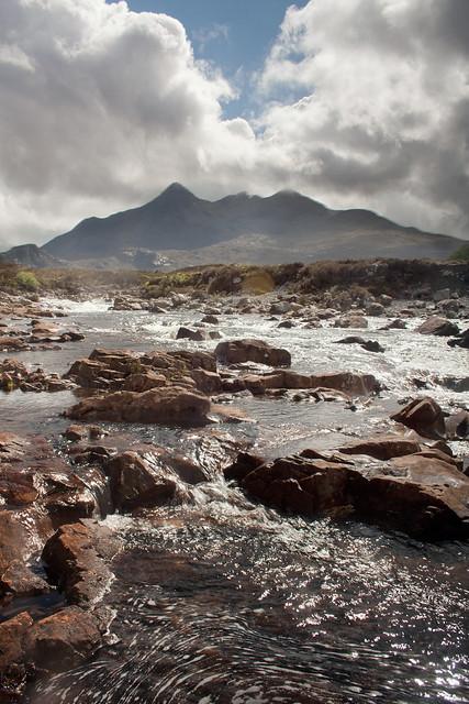 A wee trip to Skye
