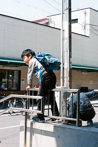 大阪 鶴橋~今里散策♪_13