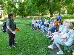 Vycházka na Medlánecké kopce, 25. 5. 2011