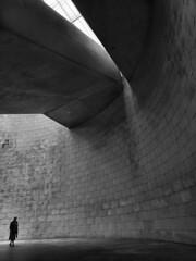 Comebacking slowly... (Rui Palha) Tags: street people urban bw underground blackwhite interestingness lisboa lisbon interior streetphotography streetphoto pretobranco interestingness2 noirblanche streetmoments ruipalha