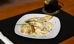 PECHUGA (lacerveseria) Tags: menu la cerveseria plats
