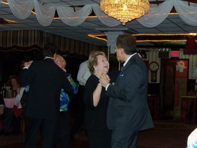 Mom Dance 1