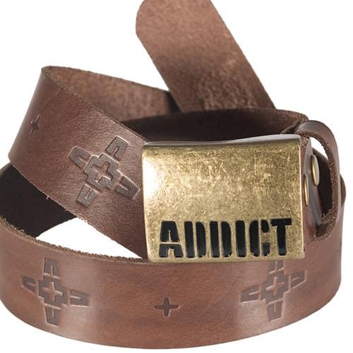 Addict cinturón