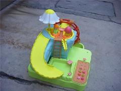 Pin y pon - Alberca (miguelmontanomx) Tags: toys 80s 70s niñas infancia mattel juguetes pinypon nenas pinpon nenes chiquillas chiquillos muñecasfamosa niñis