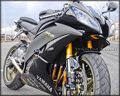 Yamaha - R6 - 600cc (Daniel Kenji) Tags: crazy nikon daniel yamaha d200 velocidade kodama kenji mquina potencia duas r6 rodas loucura sonhodeconsumo 600cc superesportiva