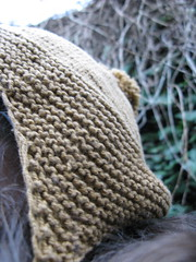 Kirsty's bobble hat 1
