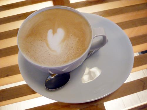 STROBE CAFE02