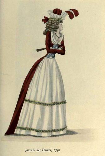 02- Moda siglo XVIII