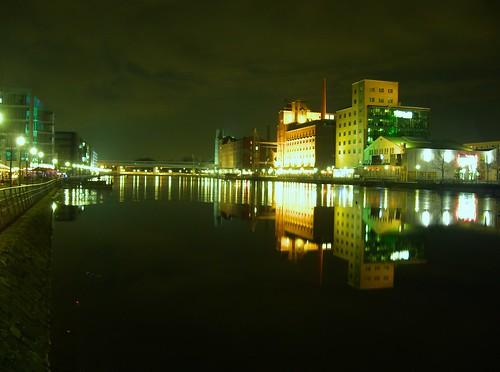 Duisburg-Binnenhafen