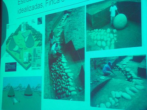 Estudio de las Esferas en Costa Rica