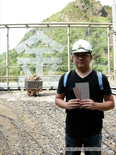 Alvin the Gold Miner