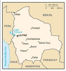 Bolivia: Acuerdo, comprometen $us 100 millones para el sector vitivinícola de Tarija