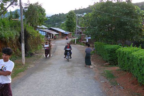 Kanpetlet Myanmar  City new picture : Kanpetlet, Chin State Part 1 | Today in Myanmar