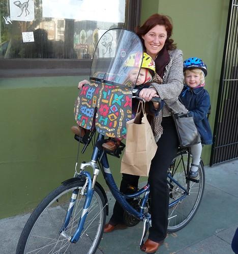Family Bike! (6/100)