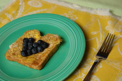 Breakfast, My Love