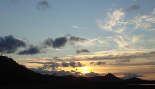 Palo Verde, salió el Sol, Feb09