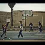 Venice Streetball