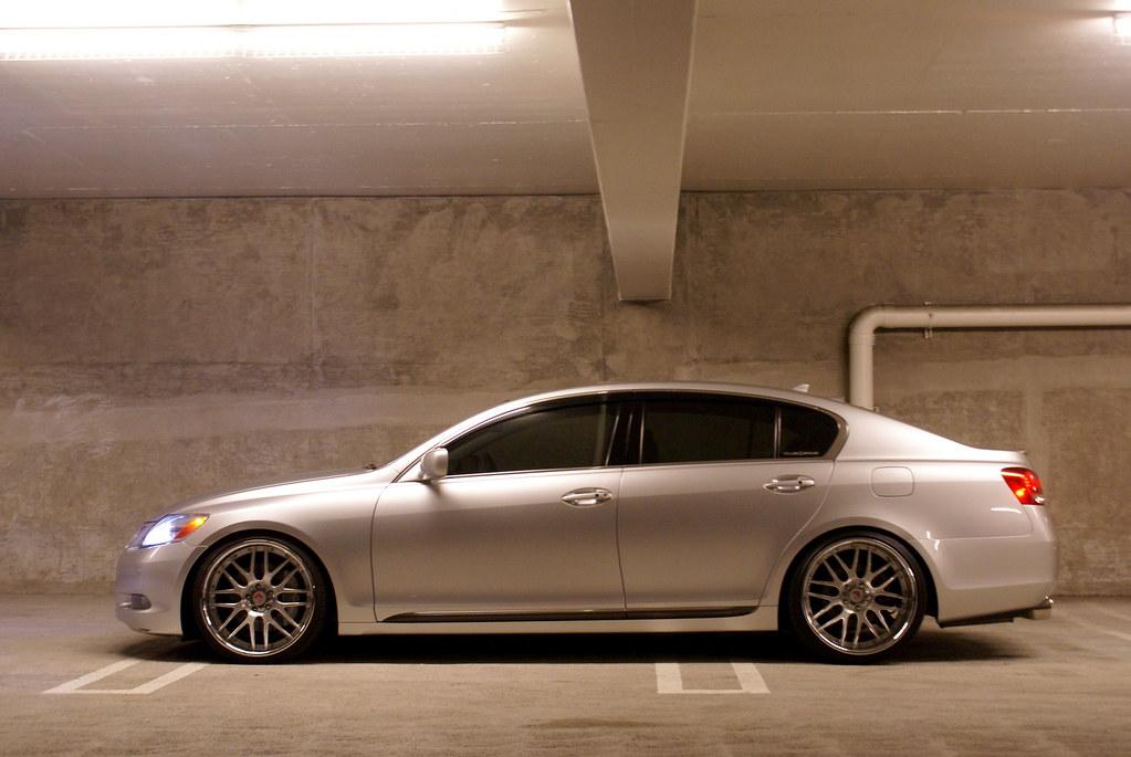 My Lexus GS350 for your Pleasure