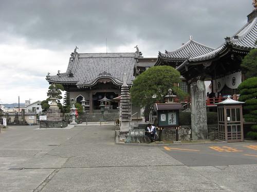 Day02 - 01 - 井戸寺 (Temple 17)