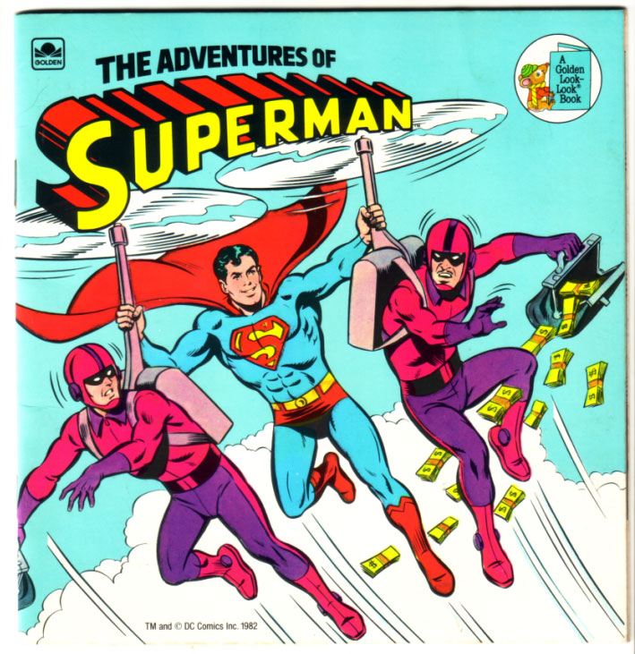 superman_adventuresbook
